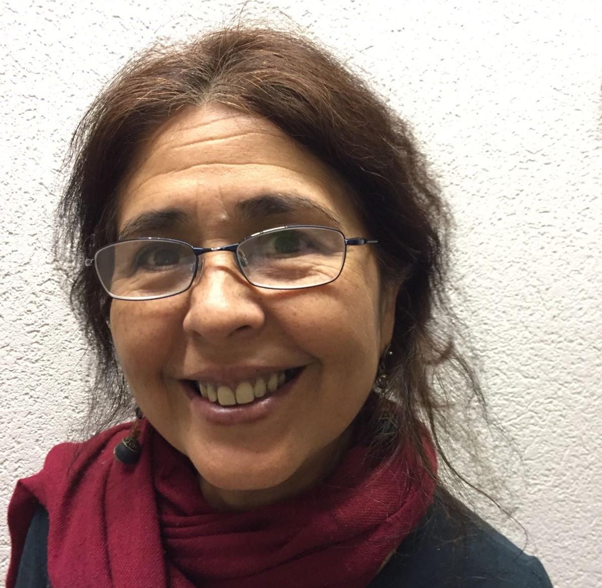 GUTIERREZ Ana-Maria